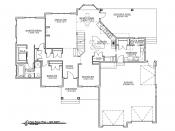 Acreage 1 - Main Floor