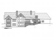 Acreage 2 - Rear Elevation