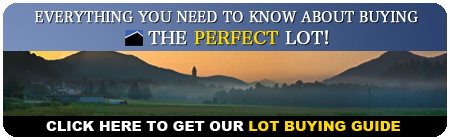Are you Asking the Right Questions when Purchasing Your Lot?