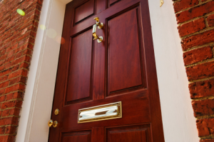 Energy Efficient Doors: Fine Line Home Builders