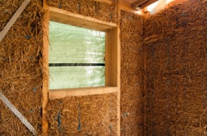 Custom Home Builders in Calgary: Consider a Straw House!