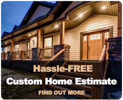Custom Home Online Estimate