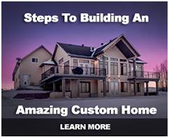 Calgary Custom Homes Fine Line Homes Calgary Home Builders