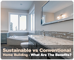 Sustainable vs Conventional