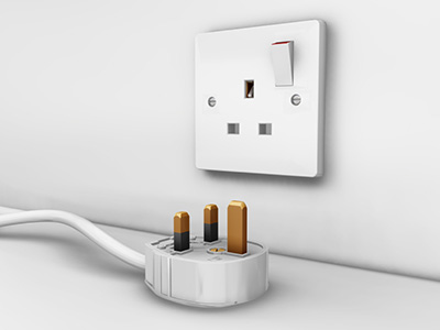 Great Places for Electrical Outlets and Switches