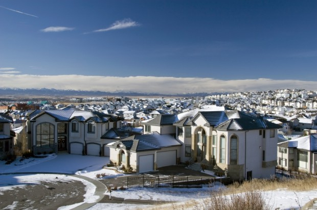 What Area Should I Concentrate On For My Calgary Custom Home Design