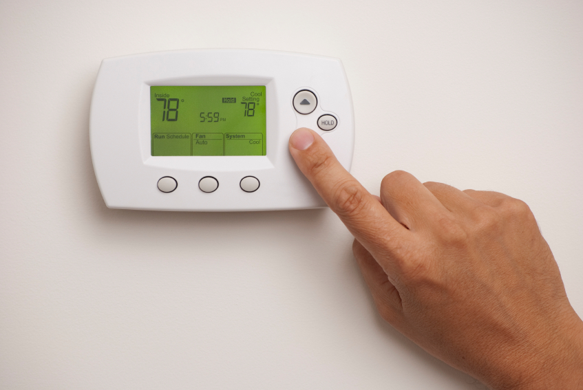 Properly Programming Your Thermostat