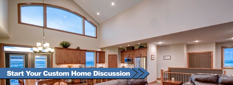 Custom Home Discussion