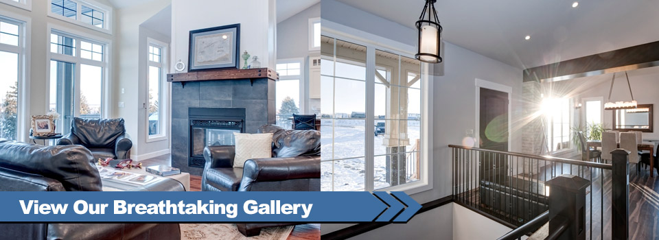 Fineline Homes Photo Gallery