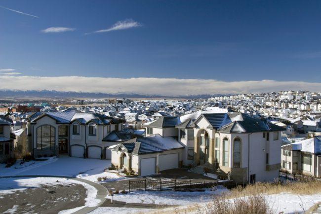 Custom Home Builders Calgary Area